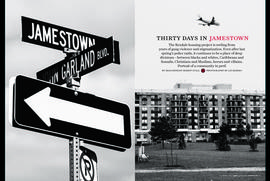 30 Days in Jamestown