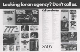"""Looking for an Agency?. . . """