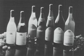 Assorted Wines - Andres Wines Ltd.